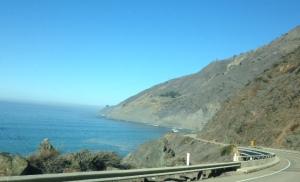 PCH 5 ocean view