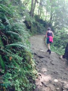EC 2H trail continues