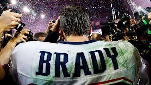 RF Brady
