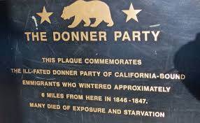 DP donner party