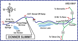 DP donner summit