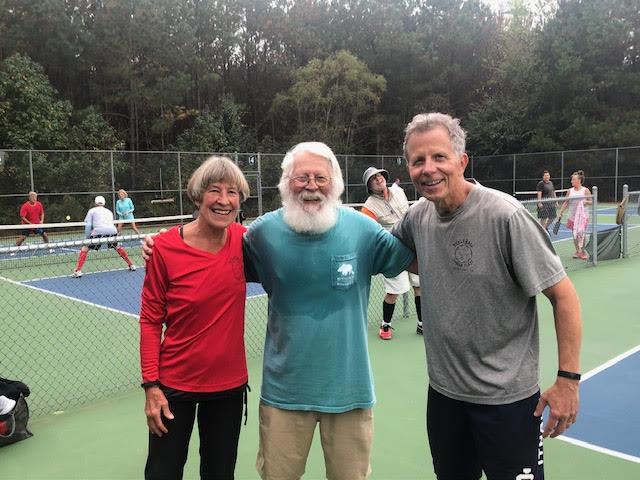 Carter 1A D, H, and Ken